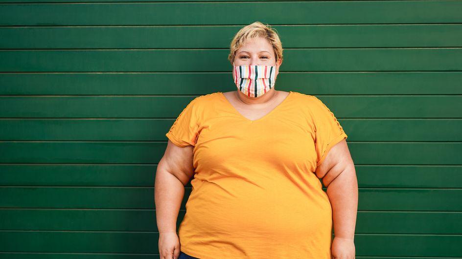 """Grossophobie : non, """"être grosse"""" ne peut pas être juste une expérience d'un jour"""