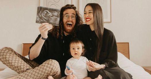 Alizée et Maxime (Pékin Express) parents pour la deuxième fois : on connaît le sexe du bébé