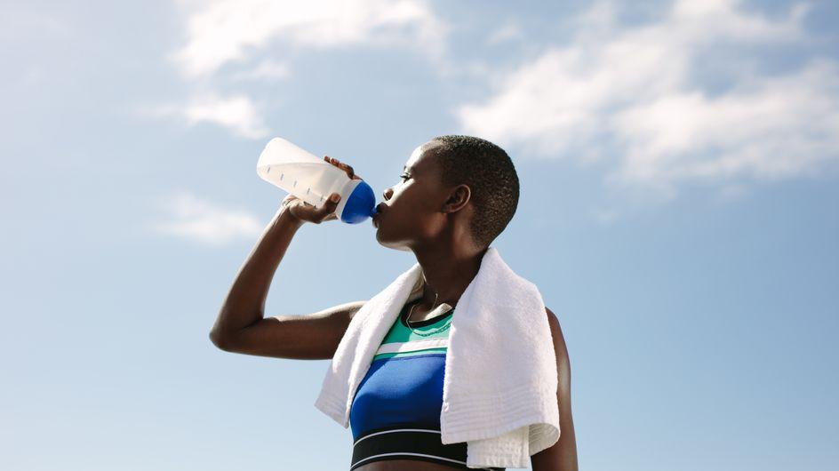 La transpiration est-elle gage d'une séance de sport efficace ?
