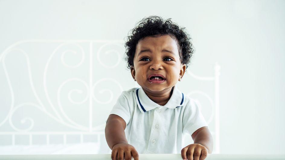 Cauchemars : comment apaiser mon bébé ?