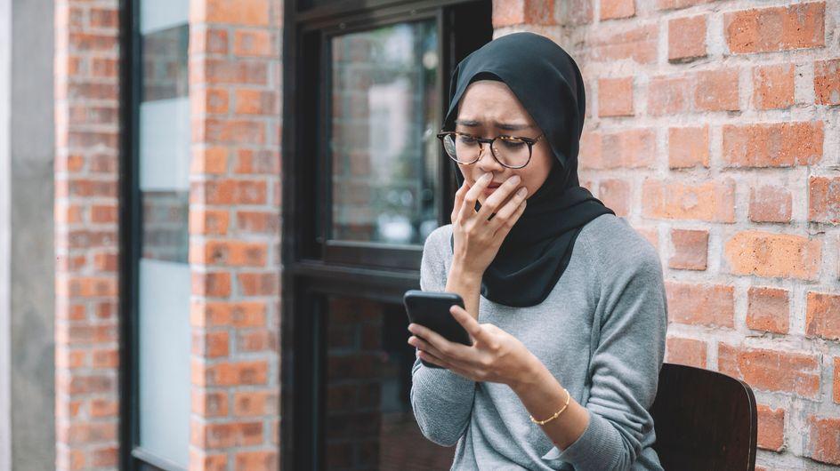 Des femmes musulmanes vendues aux enchères en ligne malgré elles
