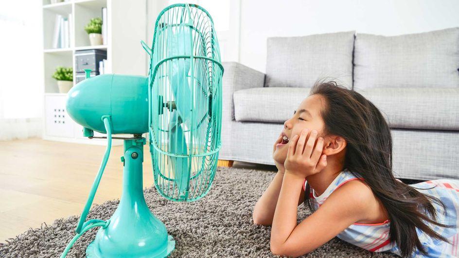 Testsieger im Ventilator-Test: Diese Modelle sorgen für Abkühlung