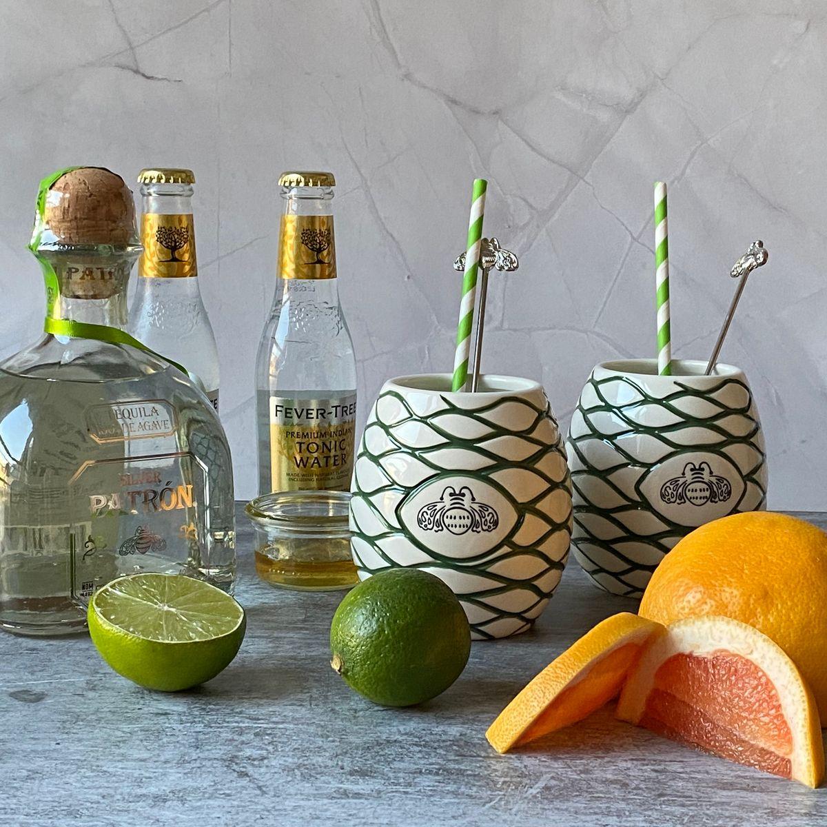 La recette du cocktail idéal pour l'apéro pour le Tequila Day