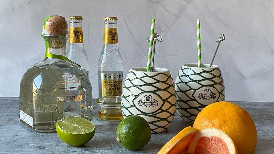 #Tequila-day : la recette du cocktail idéal pour l'apéro