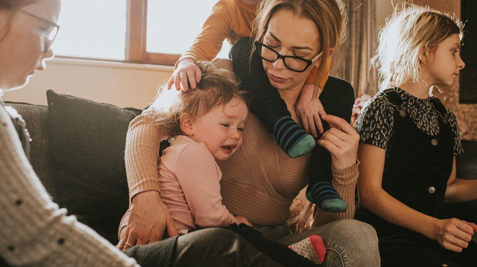 Burn-out parental : ces signes discrets qui doivent pourtant vous alerter