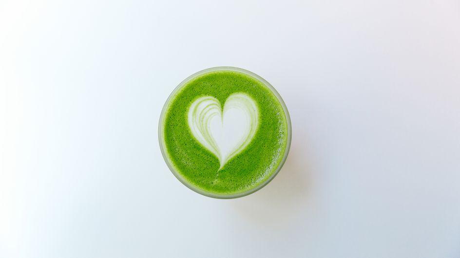 """Mega-Trend """"Matcha"""": 4 geniale Rezepte, die ihr sofort ausprobieren solltet!"""