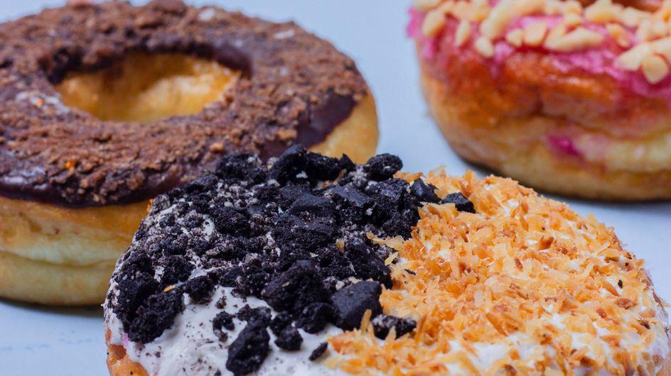 Cronuts, Cruffins & Mookies: DAS sind die neuesten Backtrends aus den USA!