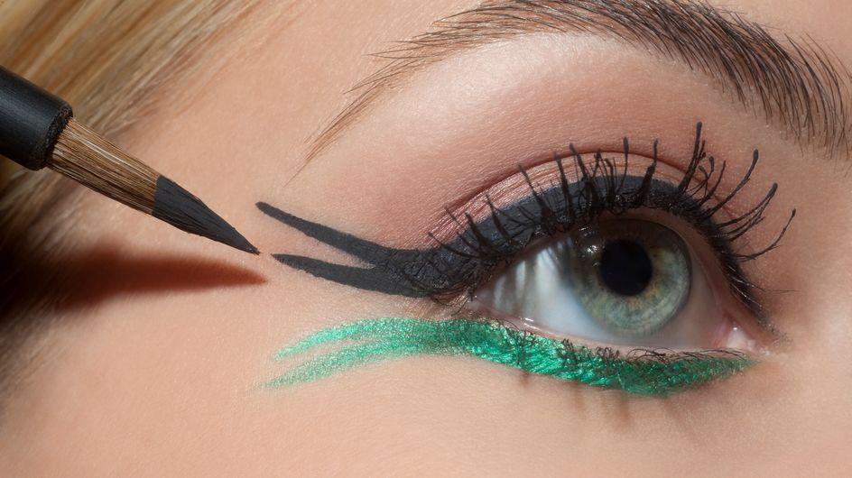 Eyeliner richtig auftragen: Tipps für den perfekten Lidstrich