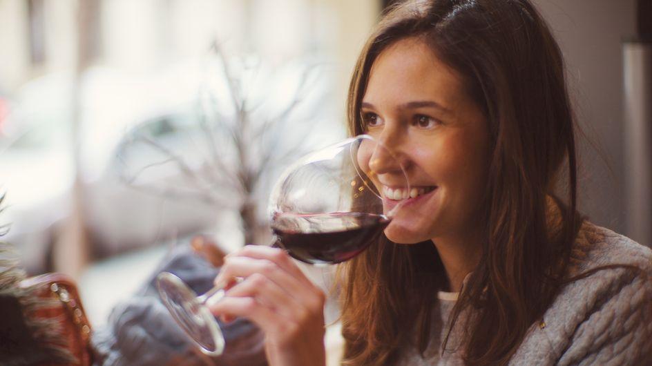 Il vino fa ingrassare: è veramente così o è solo una leggenda?