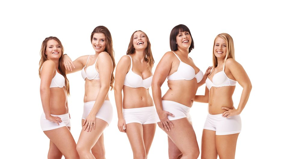 Test: qual è la tua body shape? Te lo dice il nostro test!