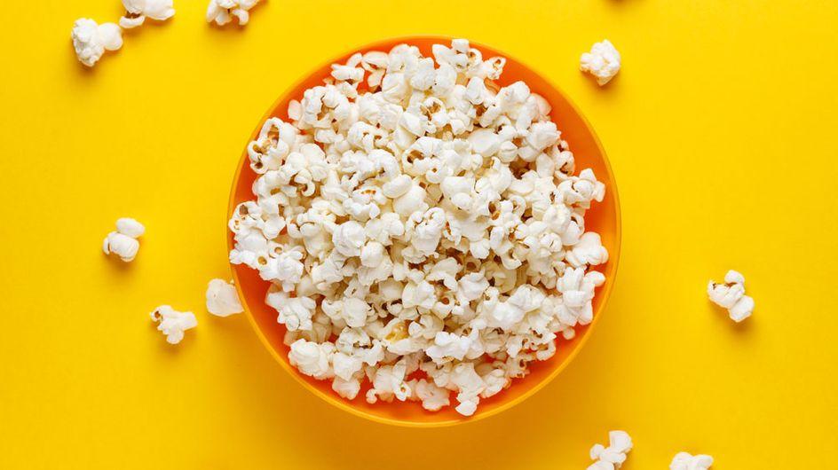 Der Mega-Trend aus den USA: 4 Popcorn-Rezepte, die deine Geschmacksnerven zum Poppen bringen
