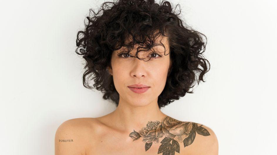 Geburtsblume: Deine einzigartige Blume als Tattoo-Inspiration