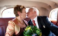 Nozze d'oro: le frasi più belle per i 50 anni di matrimonio
