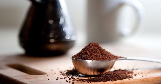 Le marc de café, un anti-moustique naturel qui fait des miracles !