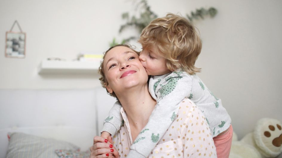 Sognare di avere un figlio: il significato di questo tipo di sogno ti sorprenderà