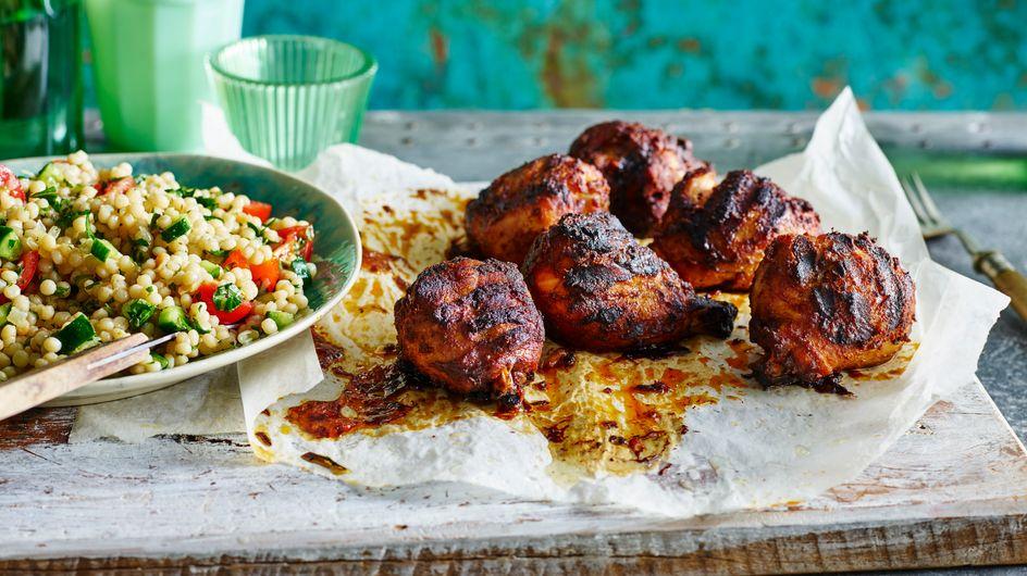 Cuisson du poulet à la bière : la recette virale (et délicieuse)