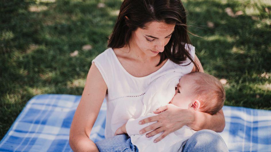 Tee-shirt d'allaitement : découvrez les plus jolies collections pour un allaitement pratique