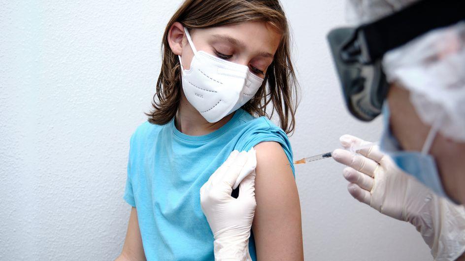 Covid-19 : les enfants vaccinés à partir de 3 ans aux Émirats arabes unis