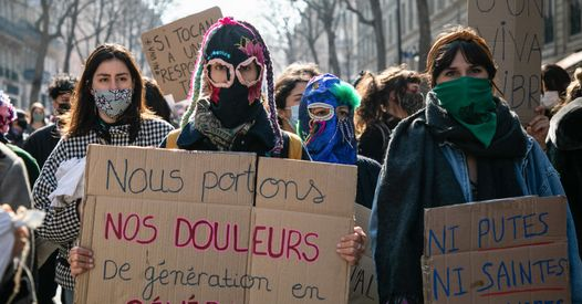 Née du viol d'une enfant de 13 ans, elle fait condamner son géniteur