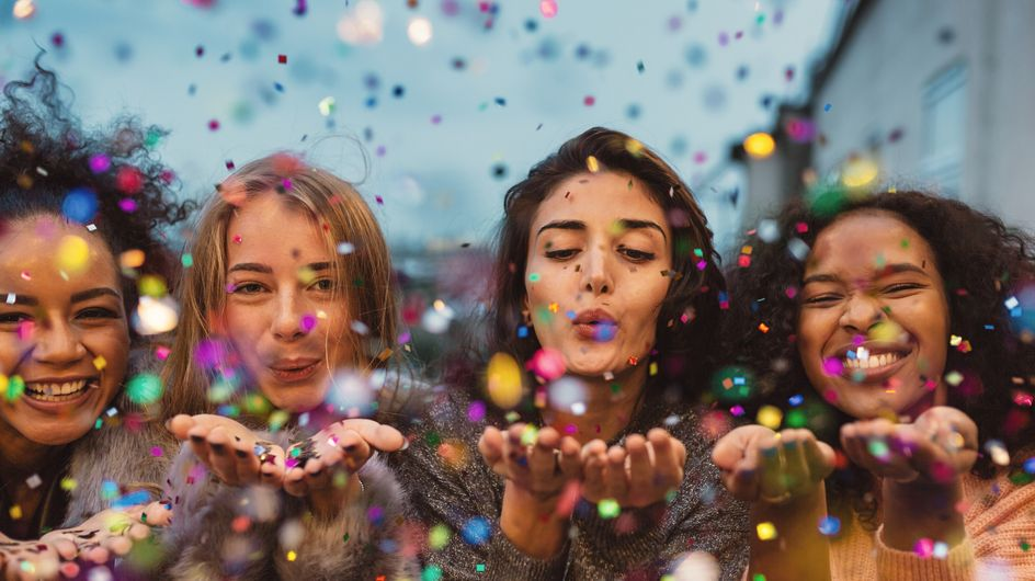20 Jahre gofeminin: Feiere mit uns und gewinne!