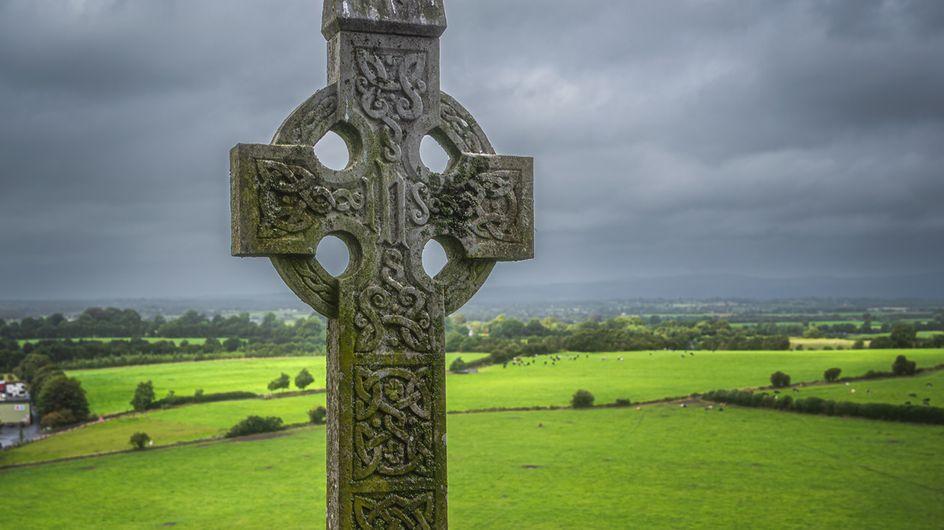 Keltische Symbole: Die Bedeutung der wichtigsten Zeichen