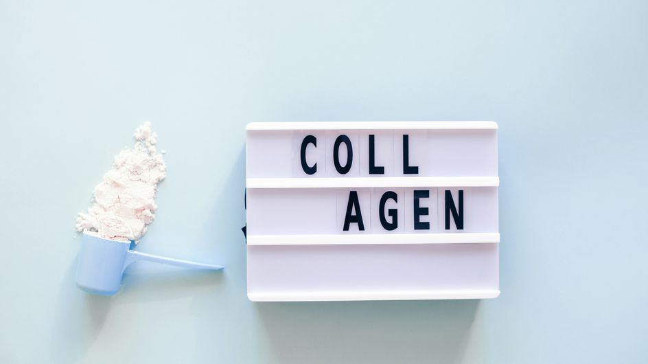 Il collagene fa ingrassare: è vero o si può assumere in dieta?