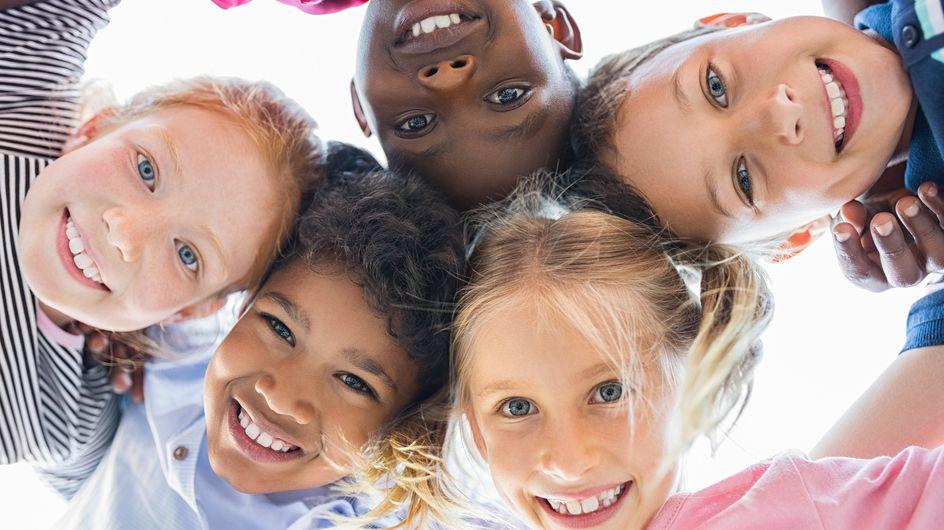 Frasi e citazioni sul sorriso dei bambini (e non): le 75 più belle di sempre