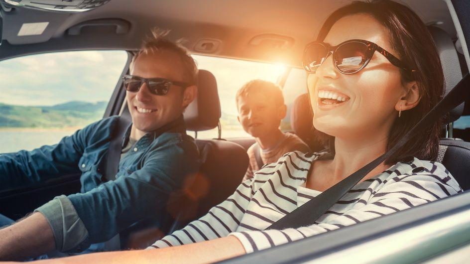 5 controlli da fare per partire, in auto, senza pensieri
