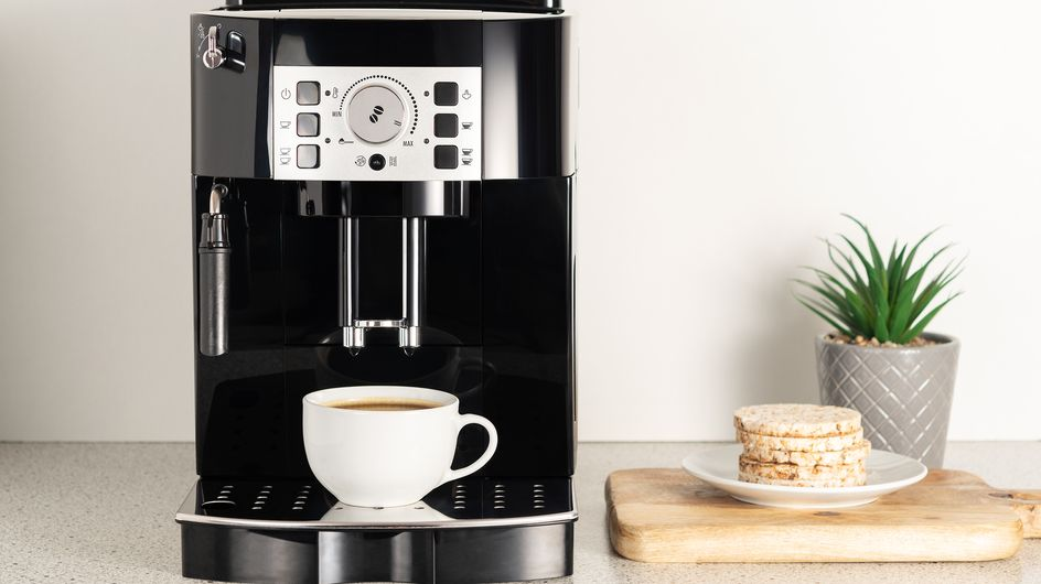 Les meilleures machines à café avec broyeur à grains