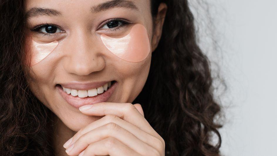 Ces patchs pour les yeux qui vont vraiment transformer votre regard