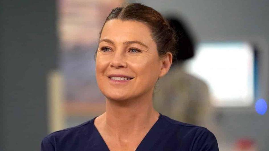 Grey's Anatomy : Ellen Pompeo au bout du rouleau
