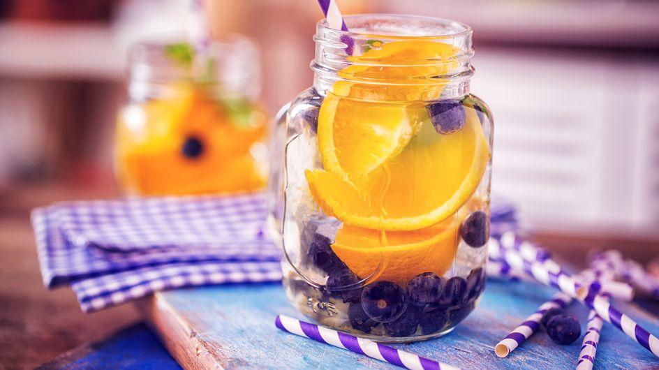 Dieta detox di 3 giorni: come depurarsi e rimettersi in forma