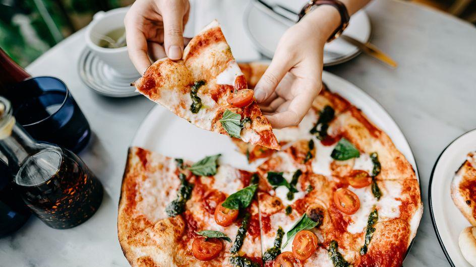 La meilleure pizzeria d'Europe se trouve en France (et ses pizzas ont l'air dingues)