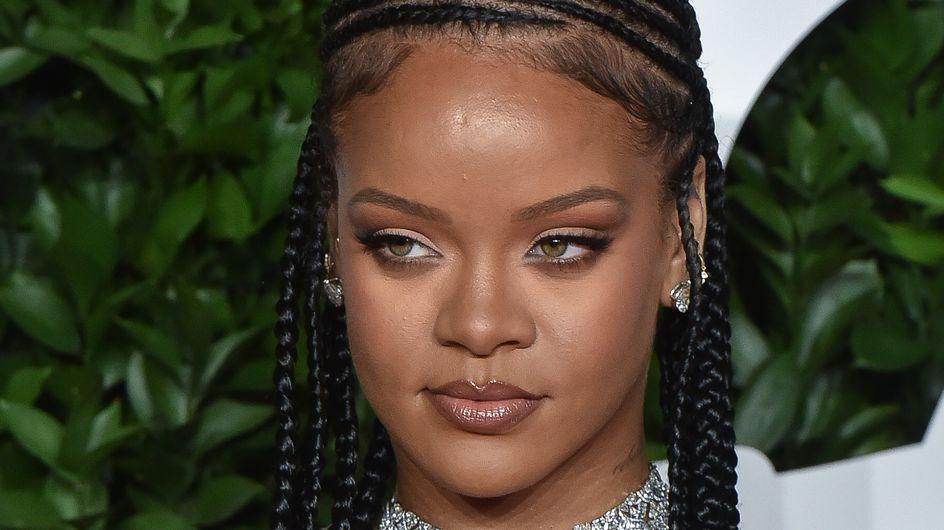 Rihanna est officiellement milliardaire et devient la chanteuse la plus riche du monde