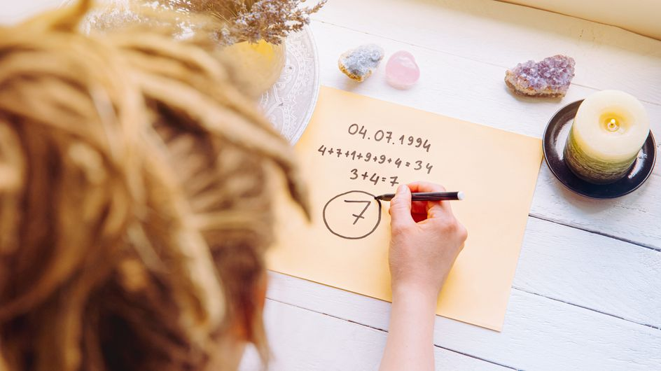 Numérologie : calculez combien de vies antérieures vous avez vécues