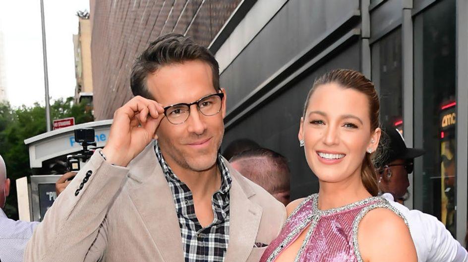 Blake Lively a réécrit certains dialogues de Ryan Reynolds mais personne ne le sait