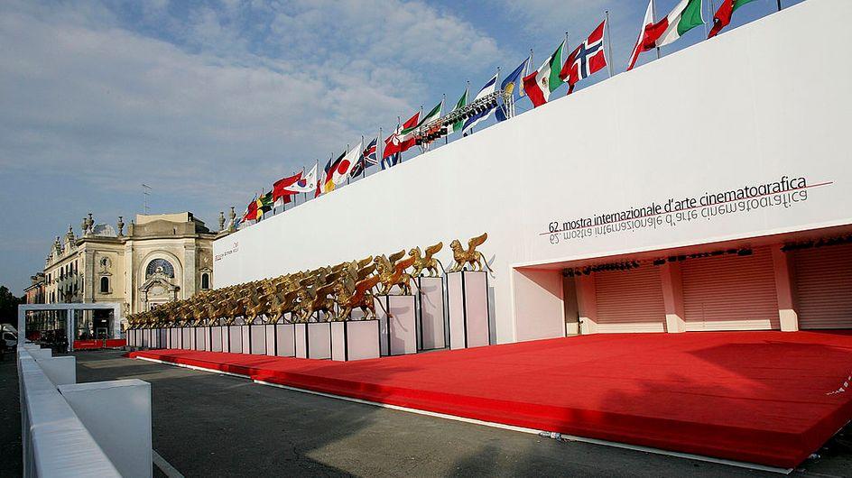 Festival del Cinema di Venezia: Alfemminile sarà media partner della 78° edizione!