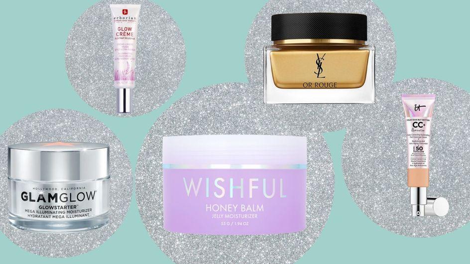 Les 5 meilleures crèmes nacrées pour sublimer sa peau sans maquillage