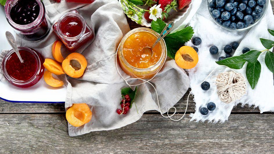 Fruits du jardin : des idées pour les conserver et en profiter toute l'année