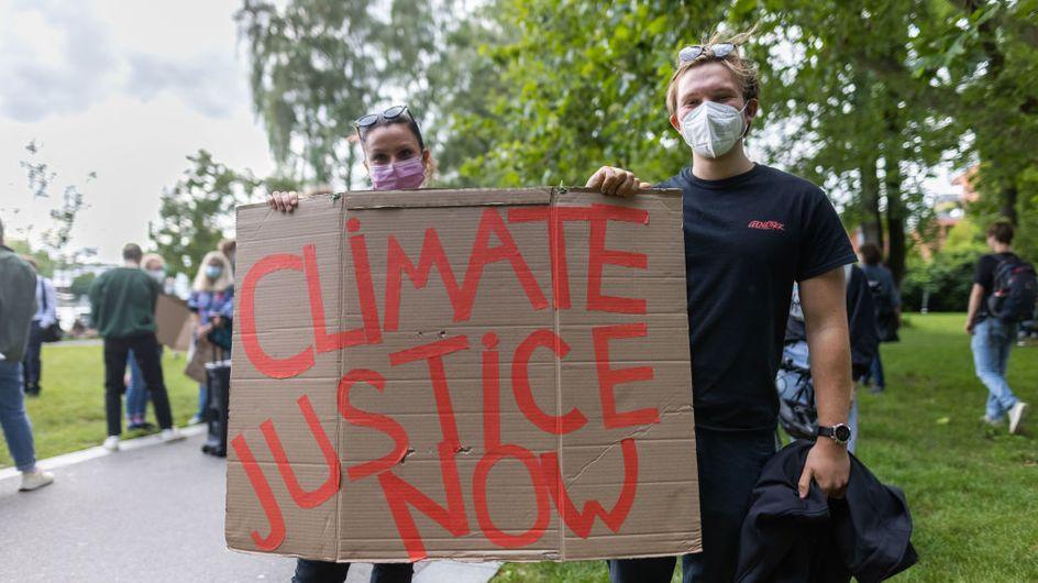 Que retenir du rapport du GIEC sur le réchauffement climatique ?