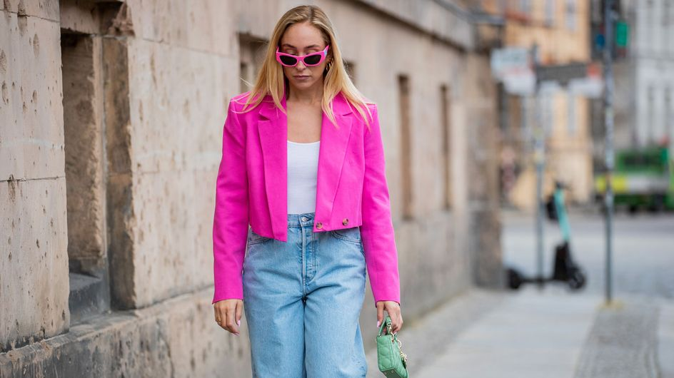 Das sind die 5 beliebtesten Jeans-Trends im Herbst 2021