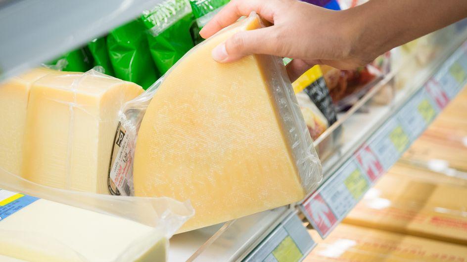 Listeria : Carrefour, Leclerc, Casino et Intermarché rappellent des fromages contaminés