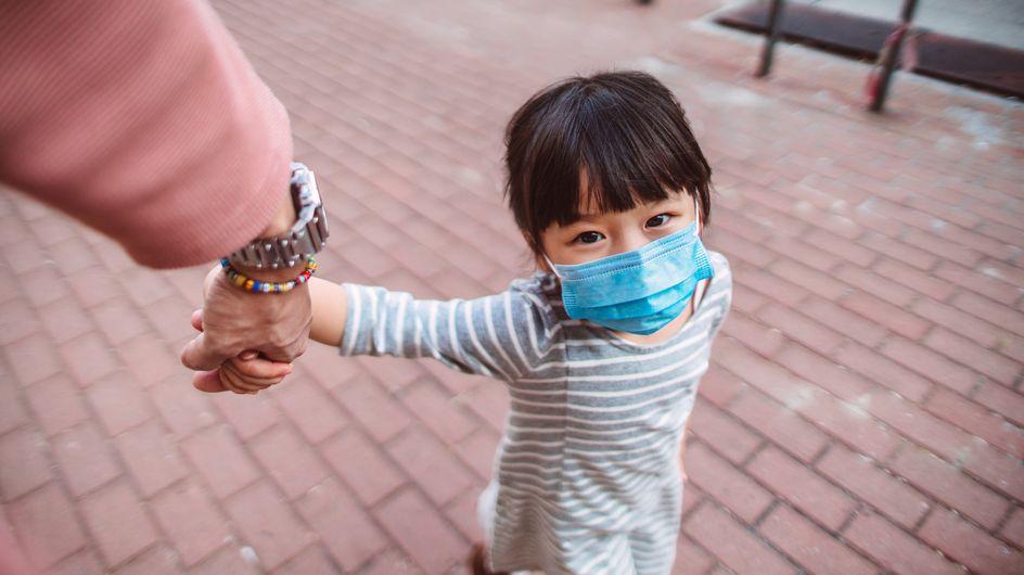 Covid 19 : le pass sanitaire étendu aux enfants dès 3 ans en Israël