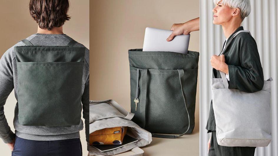 Bon plan - Drömsäck Tote Bag, LE sac tendance de la rentrée à 20€