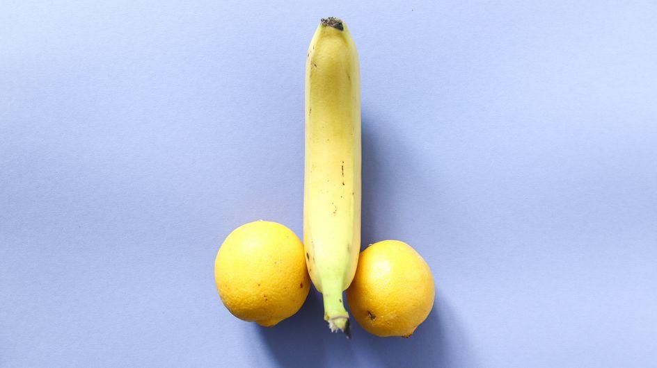 Sexe : pourquoi a-t-on un testicule plus gros que l'autre ?