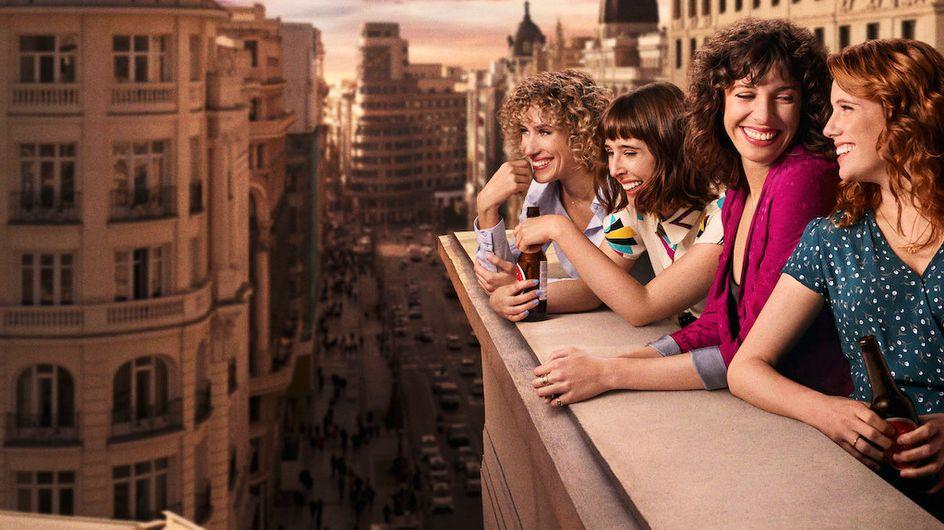 """Netflix : sexe, amitié et fiesta, la saison 2 de """"Valeria"""" est parfaite pour l'été"""