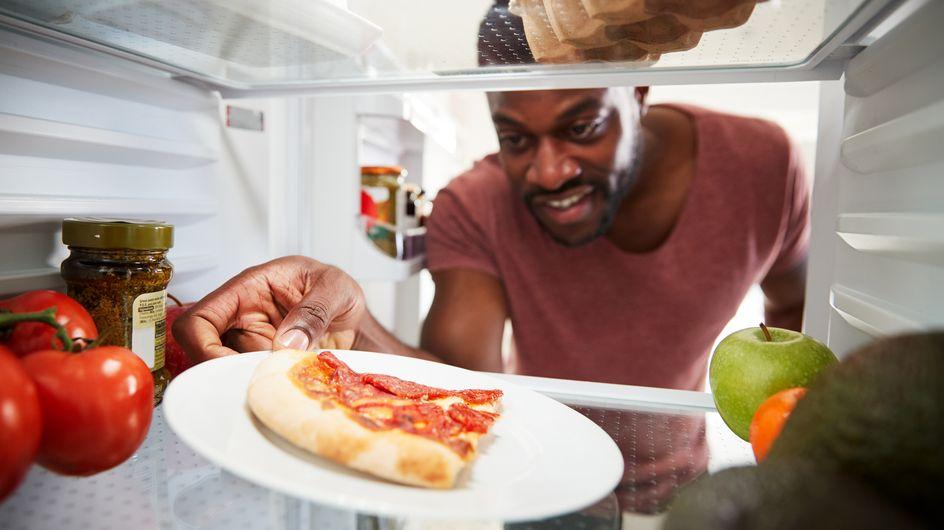 Les meilleures (et les pires) façons de réchauffer de la pizza