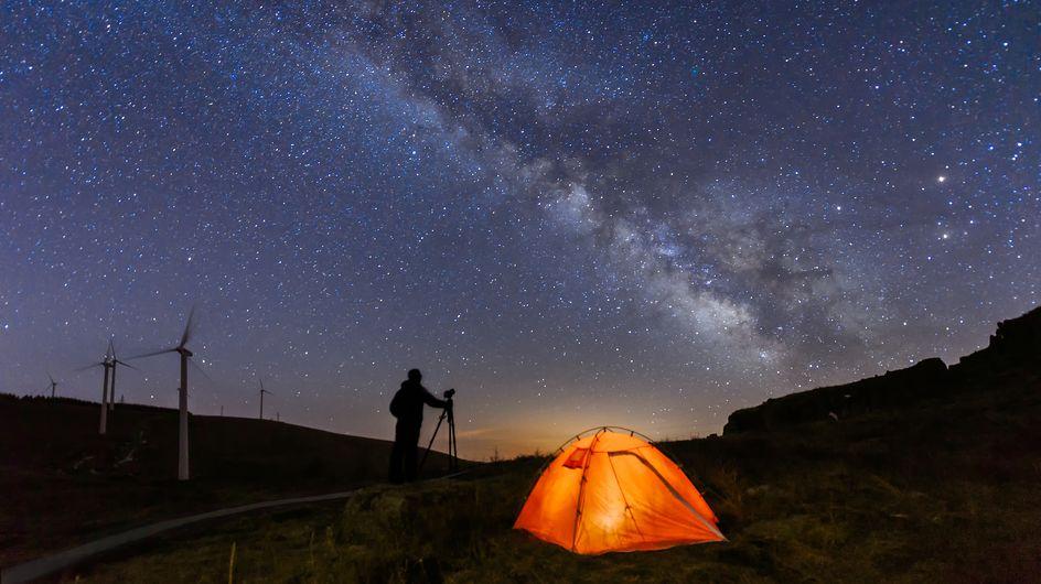 Perséides : où, quand et comment observer la pluie d'étoiles filantes ?
