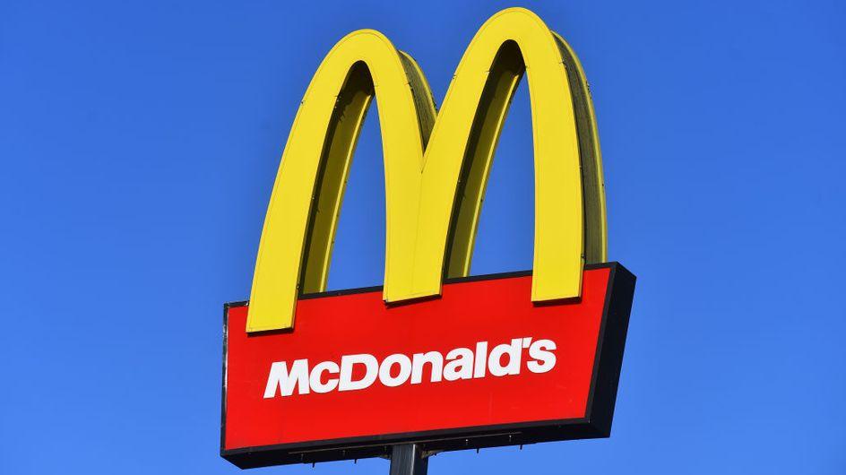 TikTok : voici comment transformer un burger et des frites de chez McDonald's en plat gastronomique