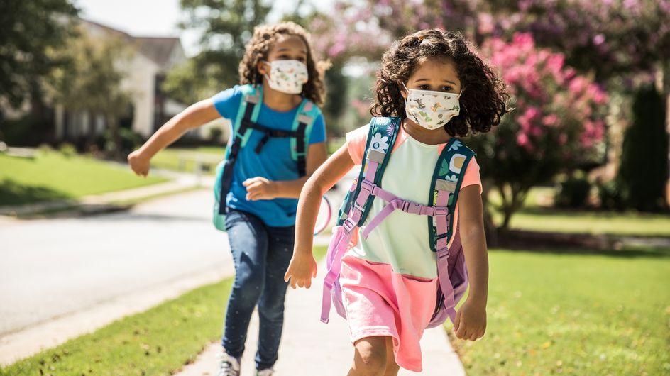 Rentrée scolaire : 10 masques à moins de 6€ pour vos enfants